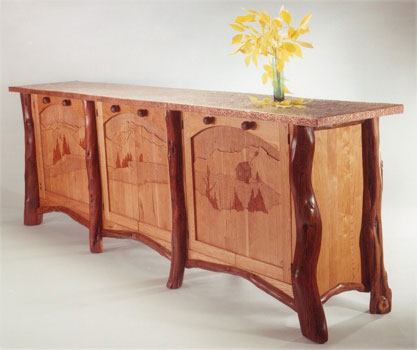 Juniper Sideboard Buffet